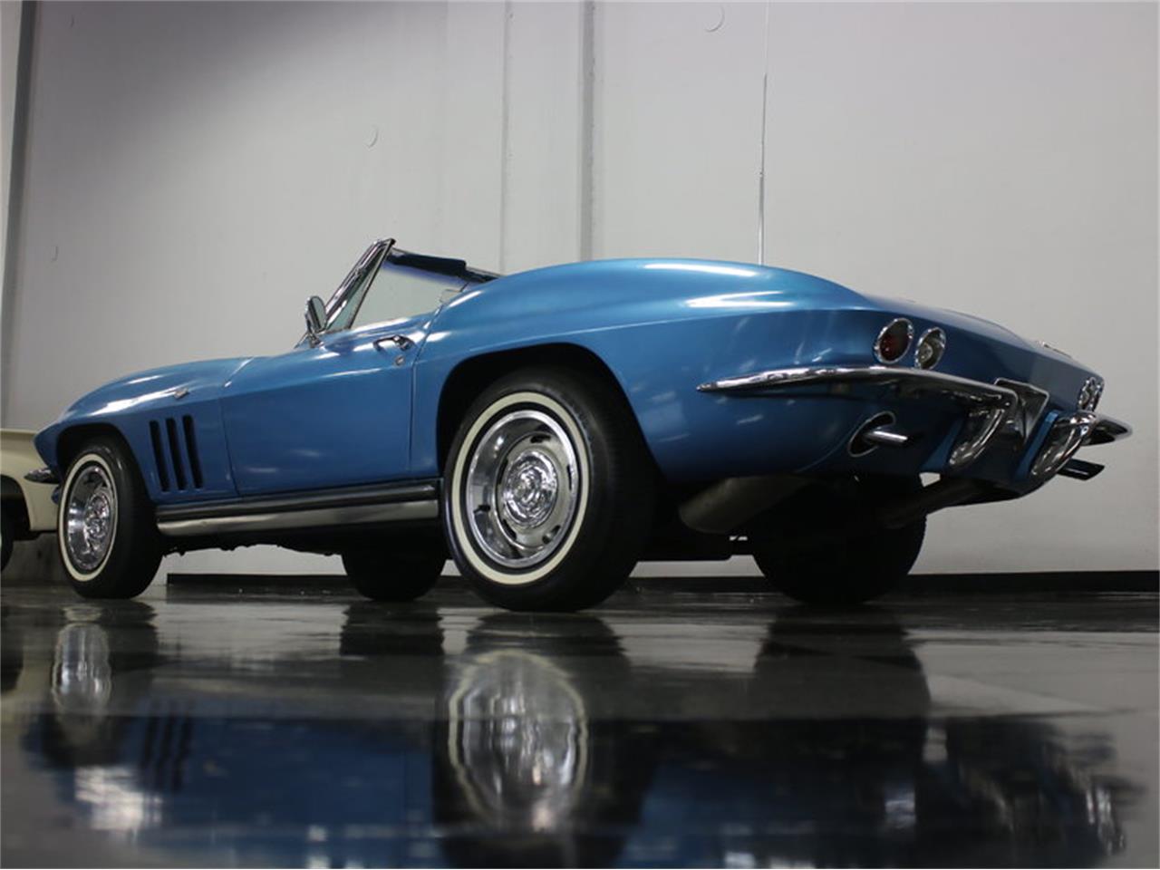 Large Picture of 1965 Chevrolet Corvette - $47,995.00 - JRNP