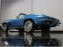 Picture of '65 Chevrolet Corvette Offered by Streetside Classics - Dallas / Fort Worth - JRNP