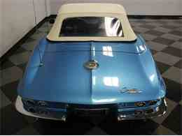 Picture of Classic '65 Corvette located in Ft Worth Texas - $47,995.00 Offered by Streetside Classics - Dallas / Fort Worth - JRNP