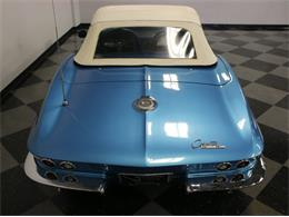 Picture of '65 Chevrolet Corvette located in Texas - $47,995.00 Offered by Streetside Classics - Dallas / Fort Worth - JRNP