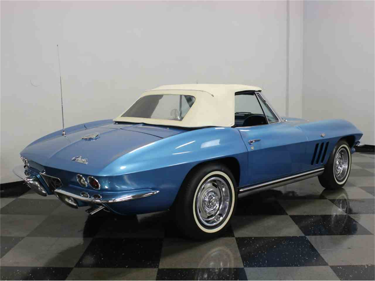 Large Picture of 1965 Chevrolet Corvette - $47,995.00 Offered by Streetside Classics - Dallas / Fort Worth - JRNP