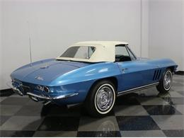 Picture of 1965 Corvette located in Ft Worth Texas - $47,995.00 Offered by Streetside Classics - Dallas / Fort Worth - JRNP