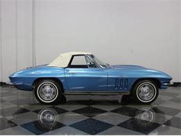 Picture of Classic 1965 Corvette - JRNP