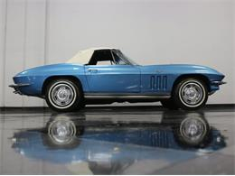 Picture of Classic '65 Chevrolet Corvette - $47,995.00 Offered by Streetside Classics - Dallas / Fort Worth - JRNP