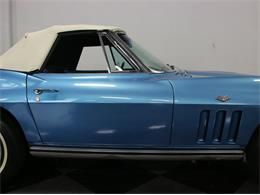 Picture of Classic '65 Chevrolet Corvette located in Ft Worth Texas - $47,995.00 Offered by Streetside Classics - Dallas / Fort Worth - JRNP