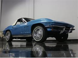 Picture of '65 Chevrolet Corvette located in Ft Worth Texas - $47,995.00 Offered by Streetside Classics - Dallas / Fort Worth - JRNP