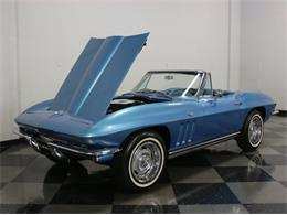 Picture of '65 Corvette - $47,995.00 Offered by Streetside Classics - Dallas / Fort Worth - JRNP