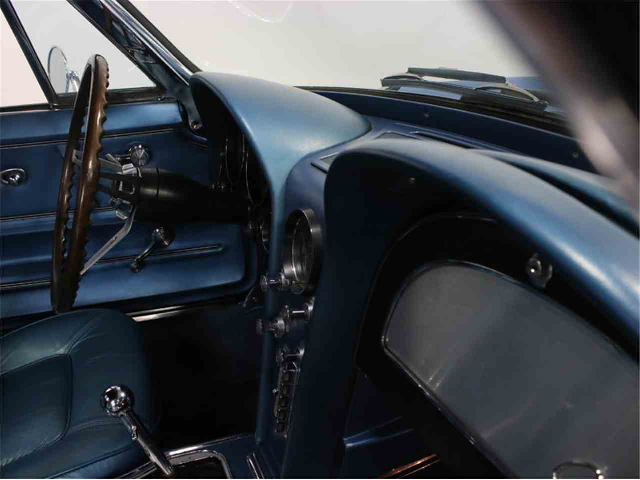 Large Picture of '65 Corvette Offered by Streetside Classics - Dallas / Fort Worth - JRNP