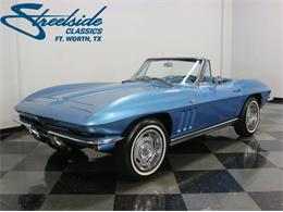 Picture of 1965 Corvette located in Ft Worth Texas - $47,995.00 - JRNP