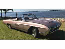Picture of '63 Thunderbird - JROW