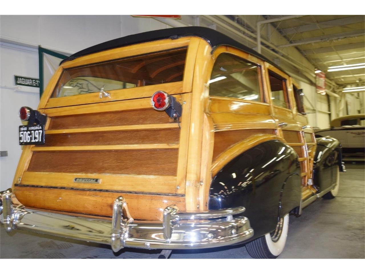 Large Picture of Classic 1948 Woody Wagen located in Virginia - $59,900.00 - JRP0