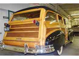 Picture of '48 Woody Wagen - JRP0