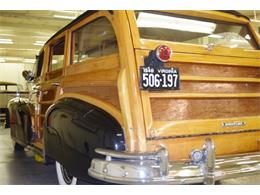 Picture of Classic '48 Woody Wagen located in Fredericksburg Virginia - $59,900.00 Offered by Classic Car Center - JRP0