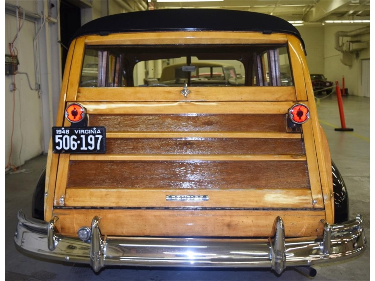 Large Picture of 1948 Pontiac Woody Wagen - $59,900.00 - JRP0