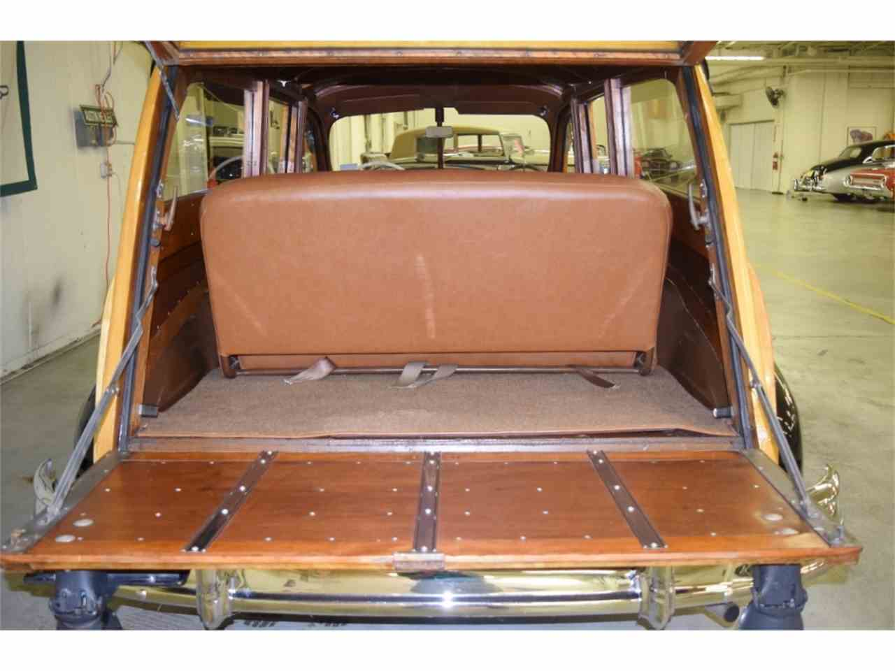 Large Picture of '48 Woody Wagen - JRP0