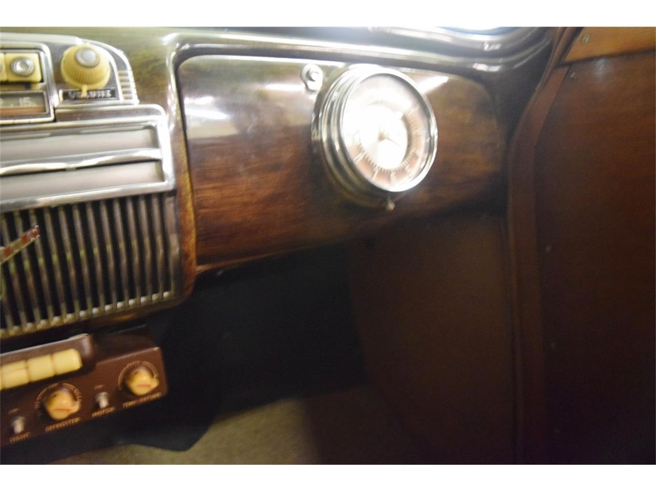Large Picture of '48 Pontiac Woody Wagen located in Fredericksburg Virginia - JRP0