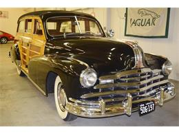 Picture of Classic 1948 Pontiac Woody Wagen - $59,900.00 Offered by Classic Car Center - JRP0
