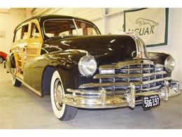 Picture of Classic '48 Pontiac Woody Wagen located in Fredericksburg Virginia - JRP0