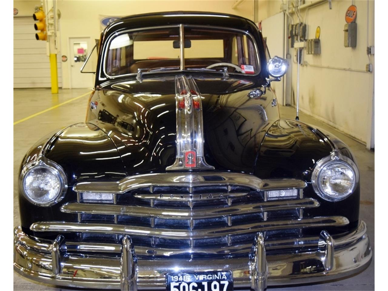 Large Picture of Classic 1948 Pontiac Woody Wagen - JRP0