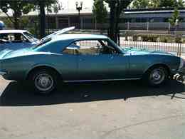 Picture of Classic '68 Camaro located in Nevada - $32,500.00 Offered by a Private Seller - JRP6