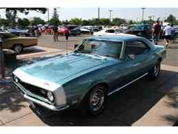 Picture of '68 Camaro located in Nevada - $32,500.00 Offered by a Private Seller - JRP6