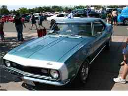 Picture of 1968 Chevrolet Camaro located in Sparks Nevada - $32,500.00 Offered by a Private Seller - JRP6