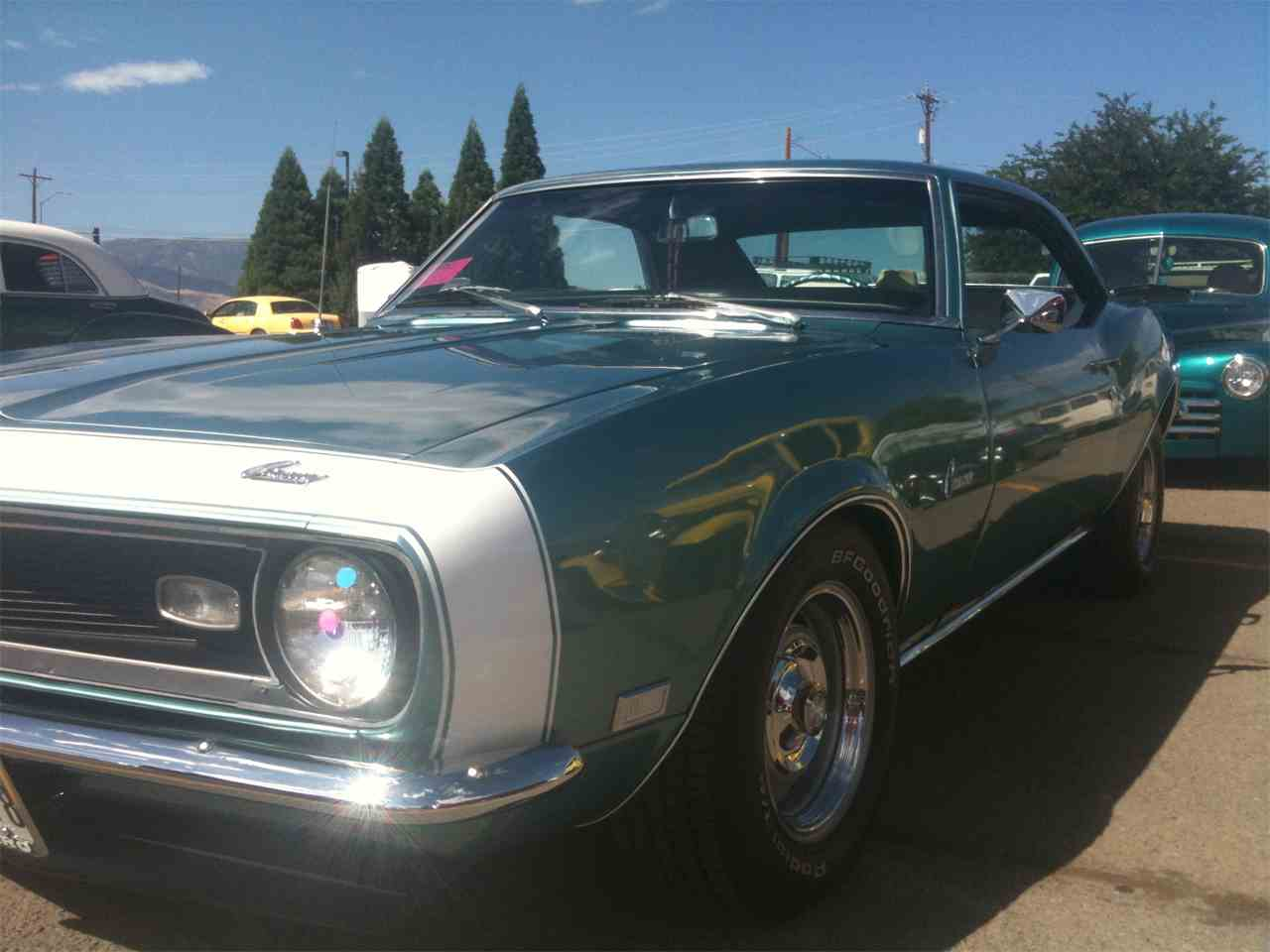 Large Picture of '68 Camaro - $32,500.00 Offered by a Private Seller - JRP6