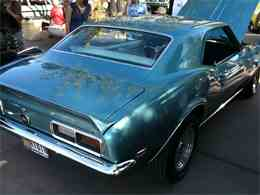 Picture of 1968 Chevrolet Camaro located in Nevada Offered by a Private Seller - JRP6
