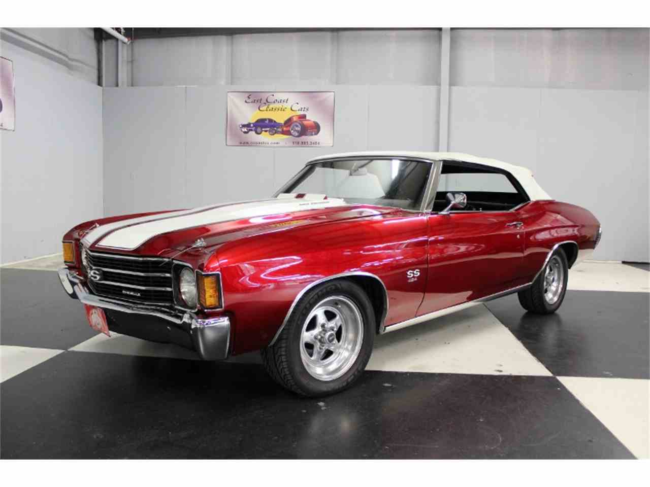Large Picture of '72 Chevelle - JRPH