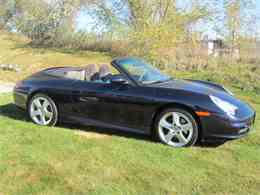 Picture of 2004 911Carrera Cabriolet located in Nebraska Offered by Classic Auto Sales - JRPQ