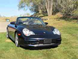 Picture of 2004 911Carrera Cabriolet - $22,900.00 Offered by Classic Auto Sales - JRPQ