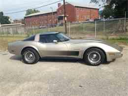 Picture of '82 Corvette - JRPS