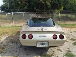 Picture of '82 Chevrolet Corvette located in Louisville Kentucky - $15,000.00 Offered by a Private Seller - JRPS