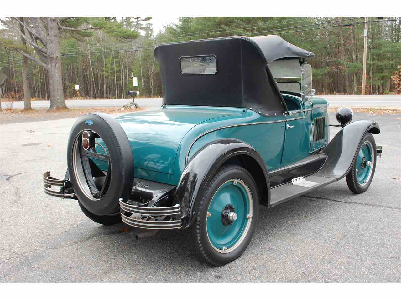 1928 Chevrolet Roadster For Sale Classiccars Com Cc 922387