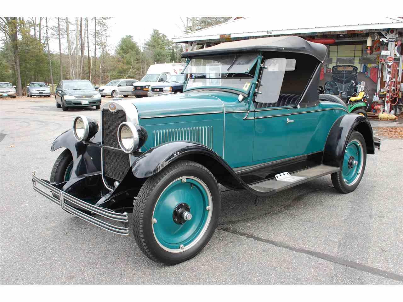 1928 Chevrolet Roadster for Sale | ClassicCars.com | CC-922387