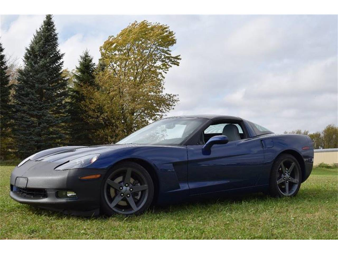 Large Picture of '05 Corvette - JRQ7