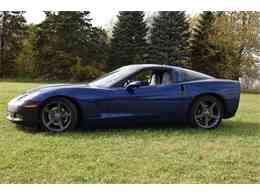 Picture of '05 Corvette - JRQ7