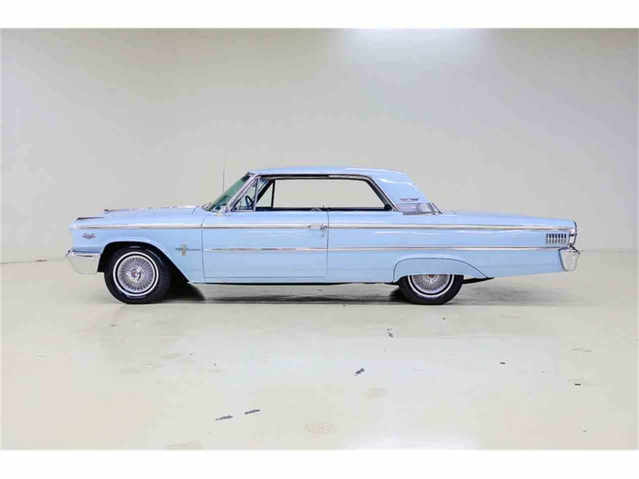 Large Picture of 1963 Galaxie 500 Offered by Autobarn Classic Cars - JQ29