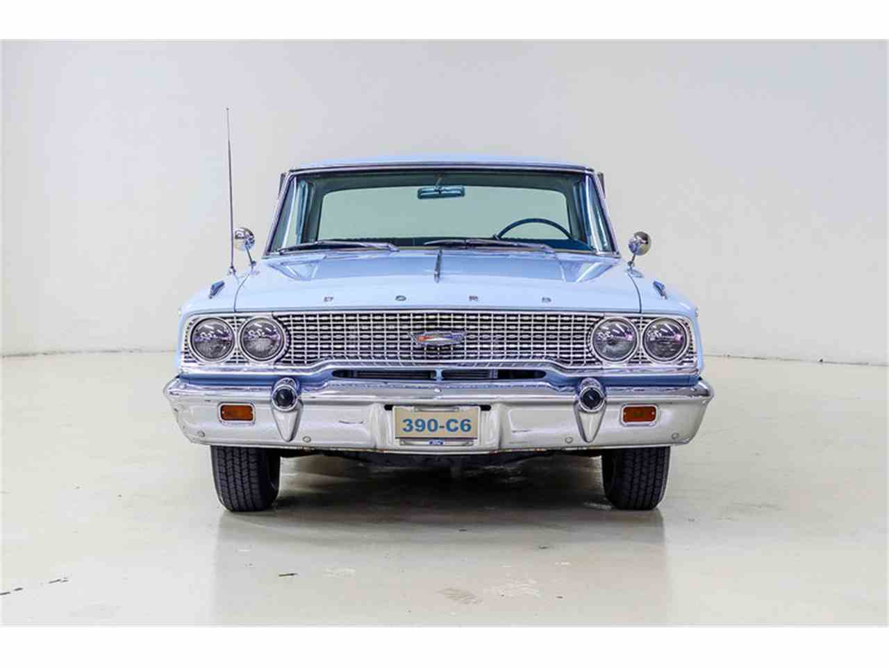 Large Picture of Classic '63 Galaxie 500 - $22,995.00 Offered by Autobarn Classic Cars - JQ29