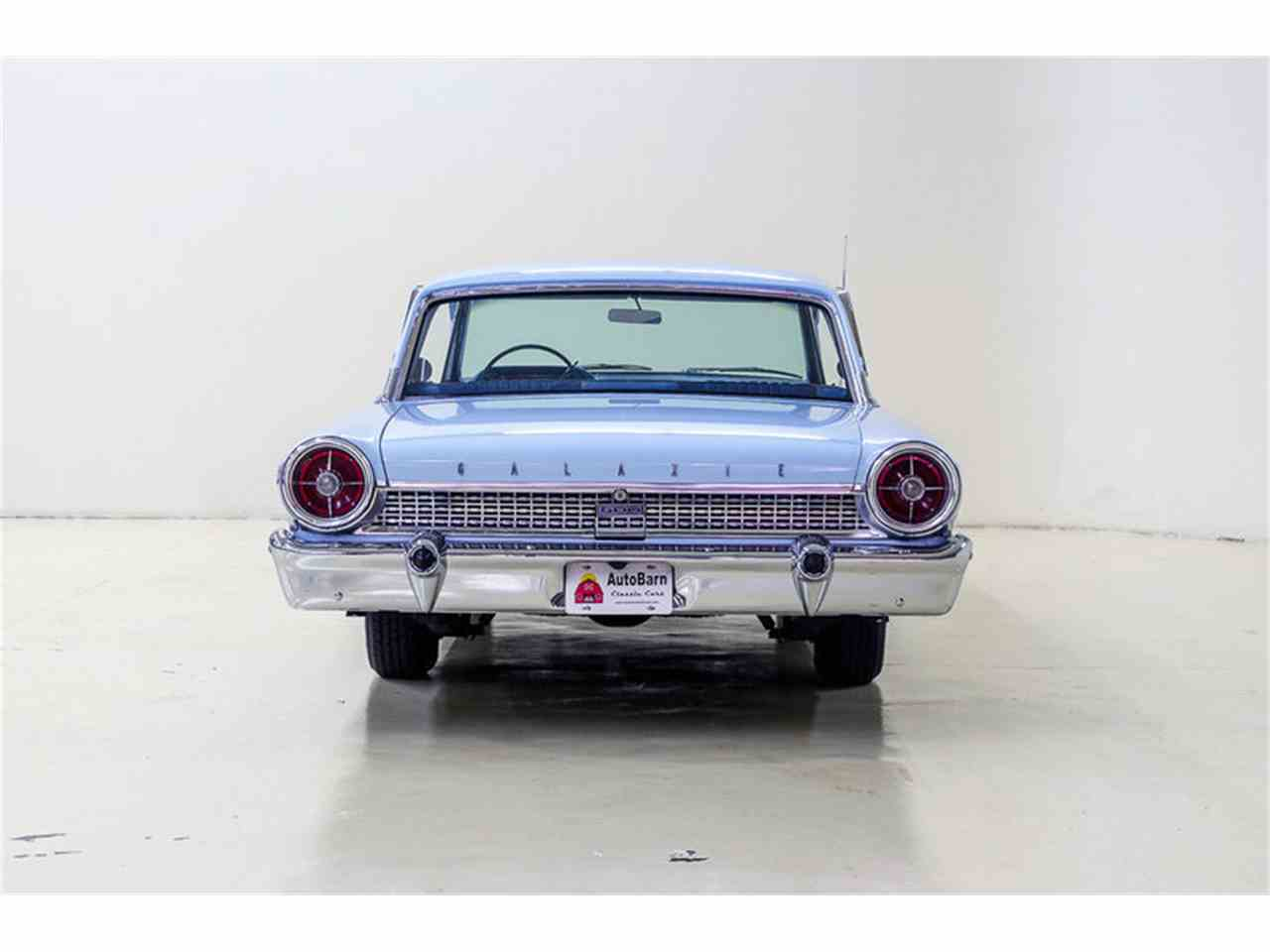Large Picture of Classic '63 Ford Galaxie 500 located in North Carolina - $22,995.00 - JQ29