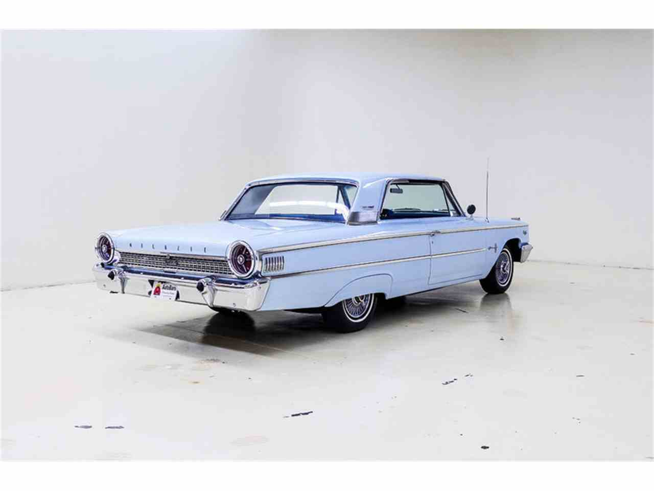 Large Picture of '63 Galaxie 500 - $22,995.00 Offered by Autobarn Classic Cars - JQ29