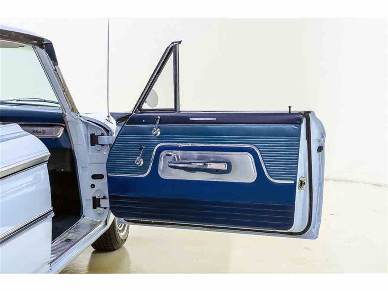 Large Picture of 1963 Galaxie 500 - $22,995.00 - JQ29