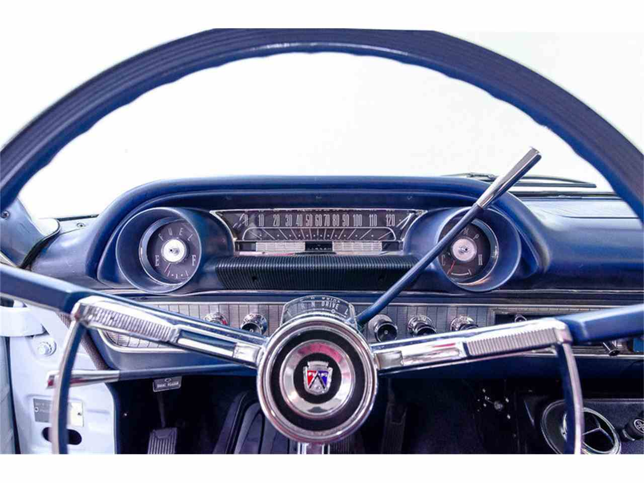 Large Picture of '63 Galaxie 500 - $22,995.00 - JQ29