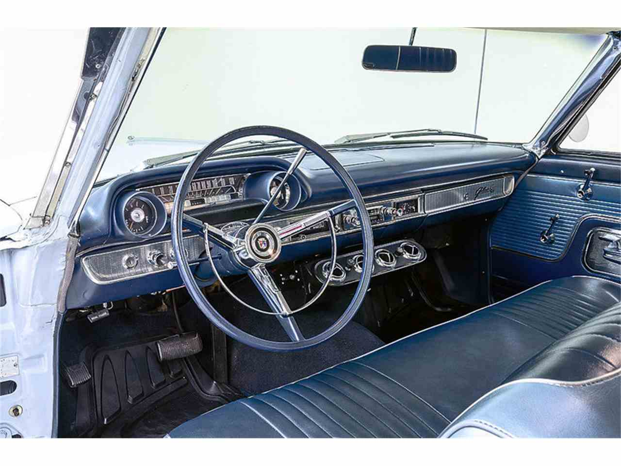 Large Picture of 1963 Ford Galaxie 500 - JQ29