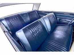 Picture of Classic 1963 Galaxie 500 Offered by Autobarn Classic Cars - JQ29