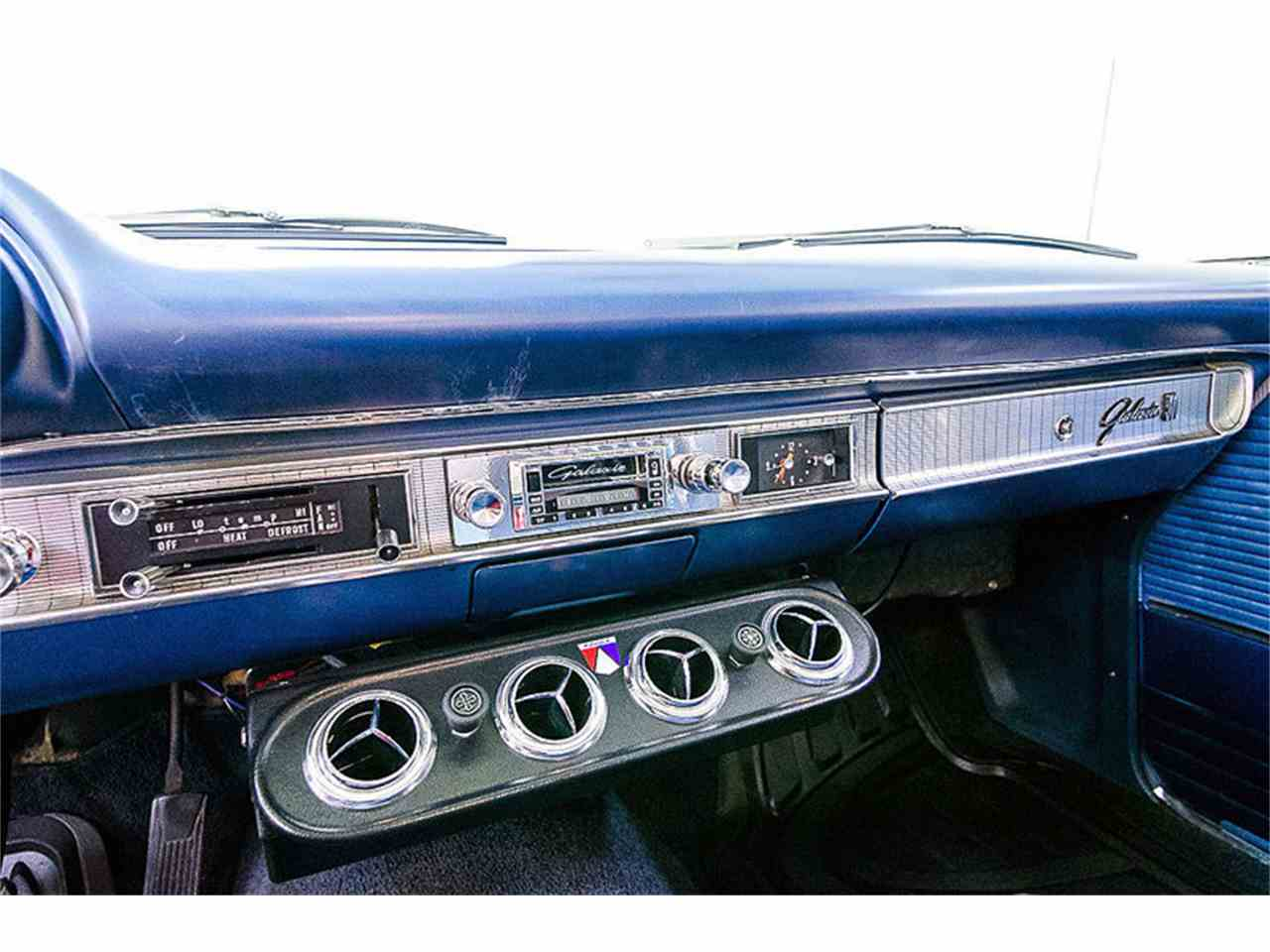 Large Picture of '63 Ford Galaxie 500 - JQ29