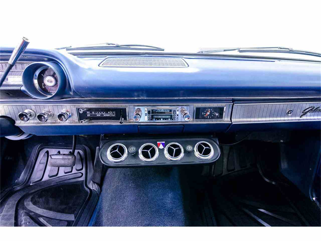 Large Picture of Classic 1963 Ford Galaxie 500 located in Concord North Carolina - $22,995.00 Offered by Autobarn Classic Cars - JQ29