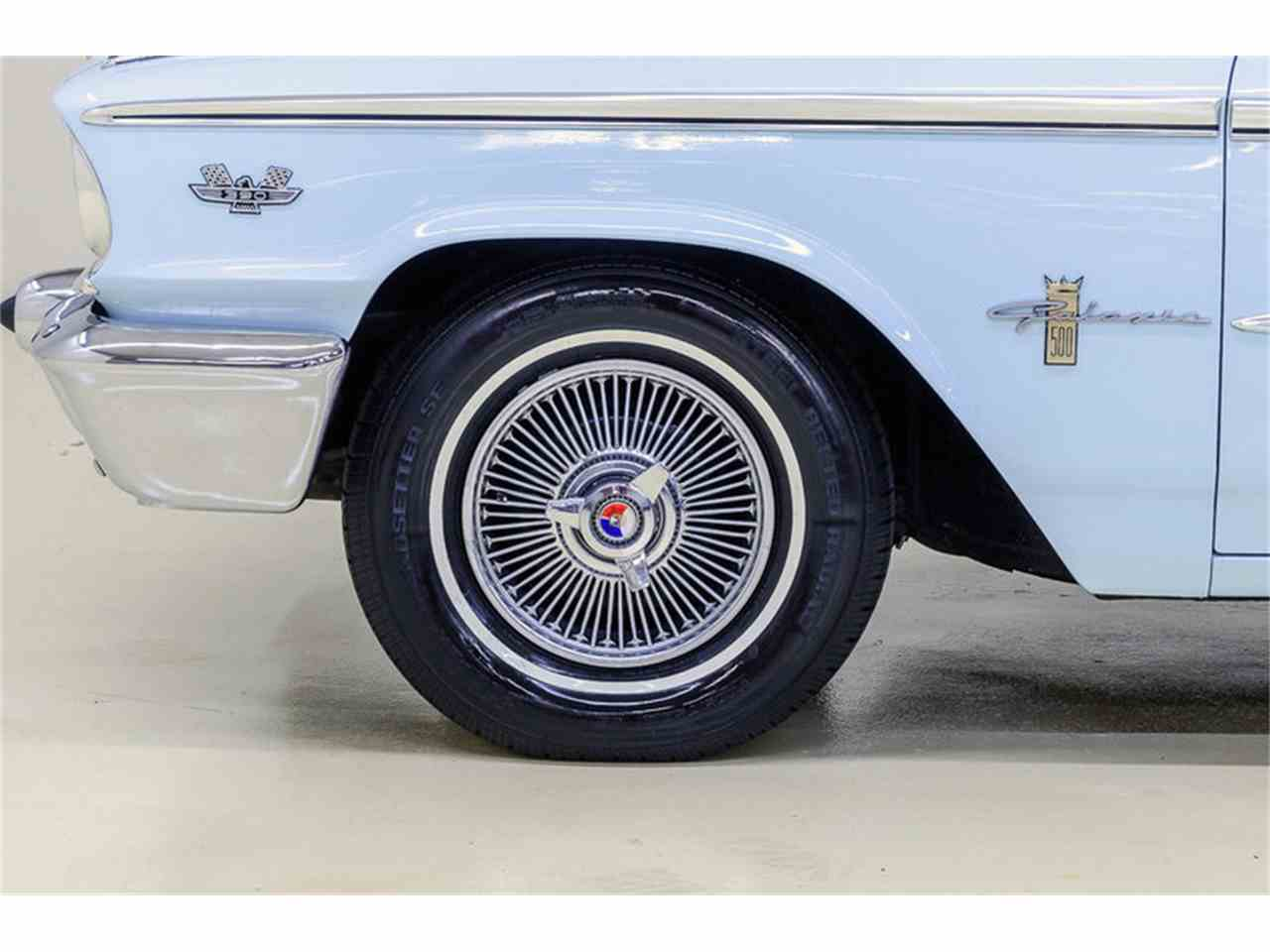 Large Picture of Classic '63 Ford Galaxie 500 - JQ29