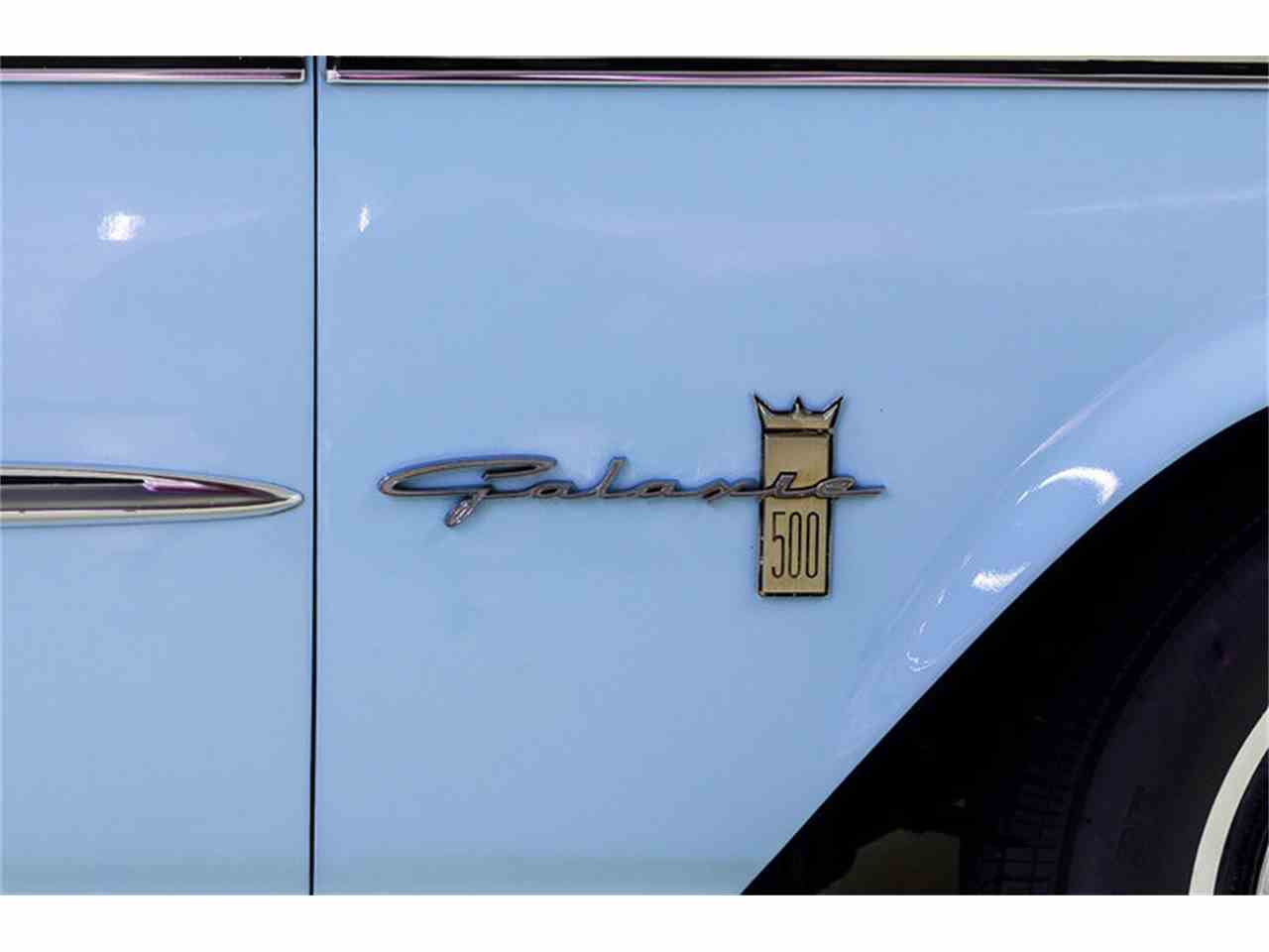 Large Picture of 1963 Galaxie 500 - $22,995.00 Offered by Autobarn Classic Cars - JQ29