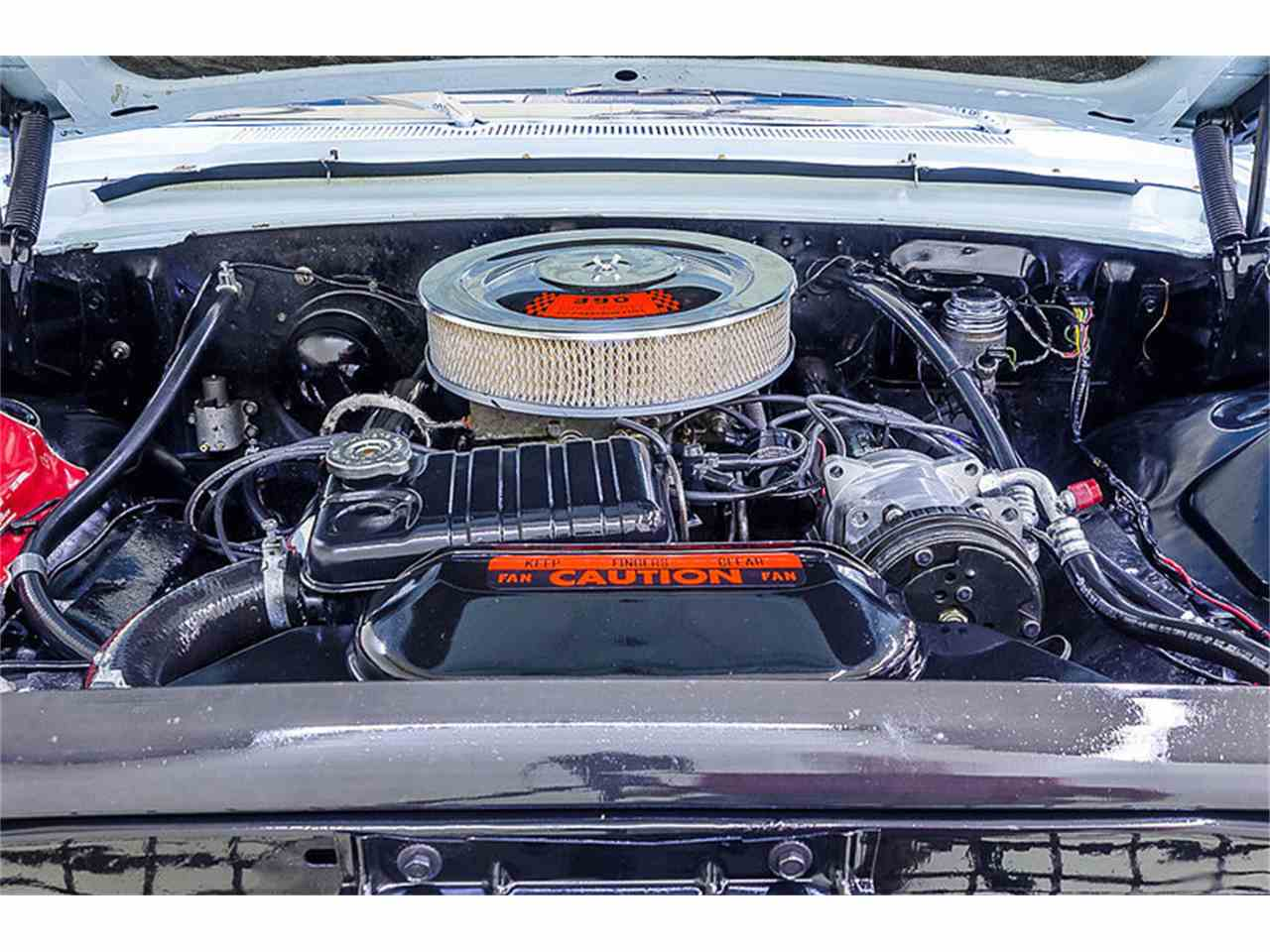 Large Picture of Classic 1963 Ford Galaxie 500 located in Concord North Carolina - $22,995.00 - JQ29